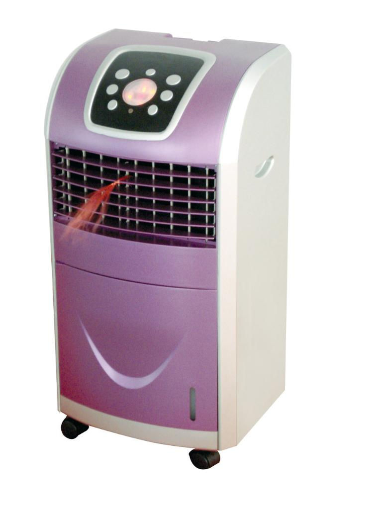 Electric Air Cooler 1