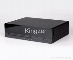 """3.5"""" HDD Player with MKV"""