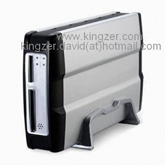 HDD Madia Player/Recorder 3.5-inch   skype: kingzer.annie