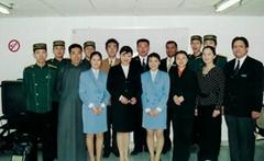 酒店服務禮儀管理培訓課程