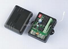 Exter Remote Control Board