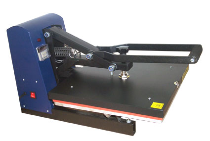 Heat Press Transfer Machine 1