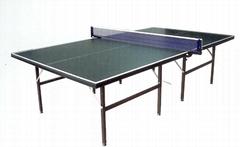 乒乓球台,體育用品