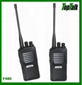 2 way radio communication 5W interphone