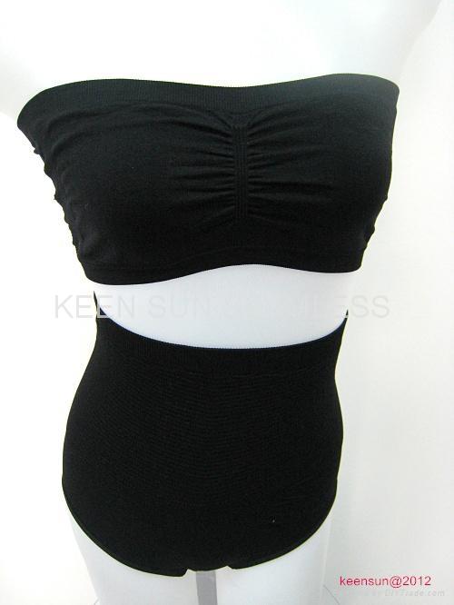 无缝短裤 2
