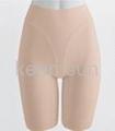 无缝束身裤 3