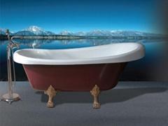 Arstic Bathtub