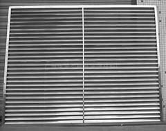 水帘,濕帘降溫系統不鏽鋼風口百葉窗