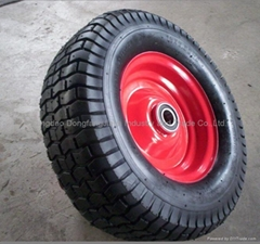lawn&garden mower wheels