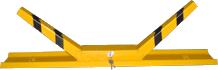 CWS - K manual car parking lock