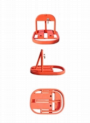 CWS series manual car parking lock