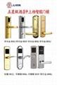 Hotel electronic lock 3