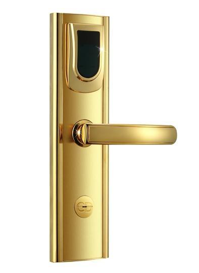 Hotel electronic lock 4