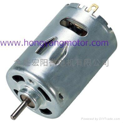 Electric drill motor hrs 380 550 hongyang china for Electric motor manufacturers in china