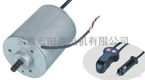 Jack Motor Ht 6412 6413 Hongyang China Manufacturer