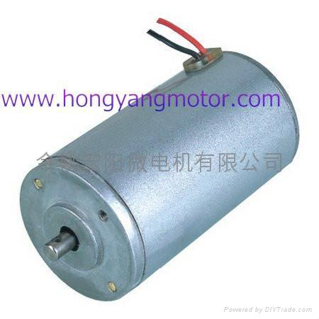 Supply Electric Dc Motor For Water Pump Hrs 365 390 450