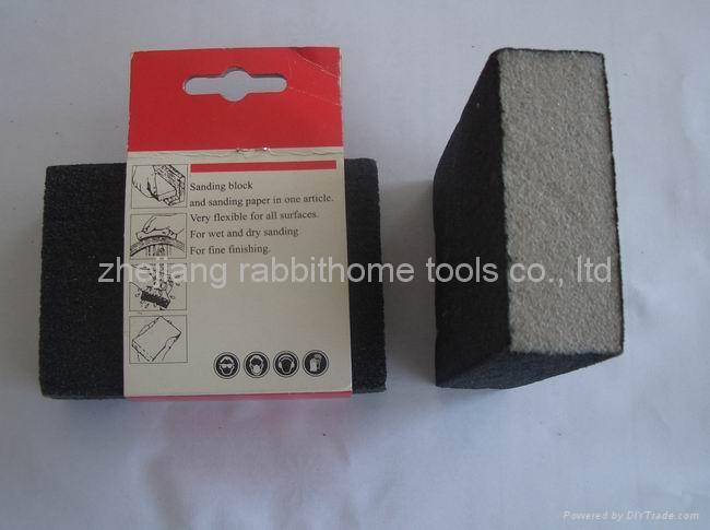 abrasives sponge block 1