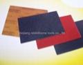 abrasive paper sheet