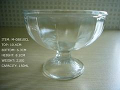 Ice-cream cup