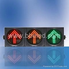 LLED Traffic Arrow, LED Traffic Signal(FX200-3-3)