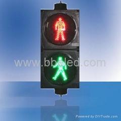 LED Pedestrian Lights, LED Pedestrian Signals(RX200-3-2)