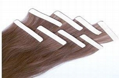 tape on hair extension skin weft PU hairextension (Hot Product - 10*)