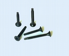 self drilling drywall screw