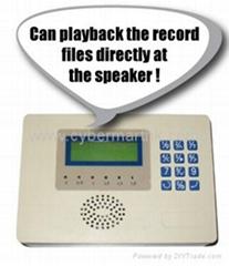New Premium of Digital Telephone Genius with Built-in Speaker
