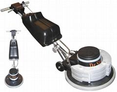 Stone Restoration Machine / Stone Scraifier
