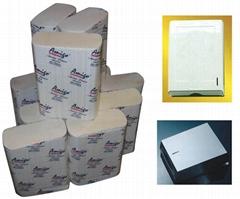 M-Fold Paper Towel