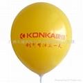 打气筒\广告气球 4