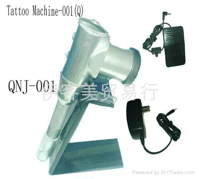 Tattoo Machine (DT-M224) how to make homemade tattoo guns kanji tattoo