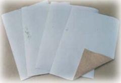 玻璃棉毡专用铝箔与聚丙烯贴面