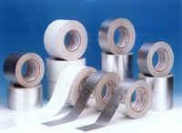 玻璃棉毡专用胶带
