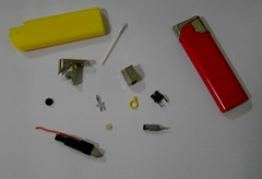 Electronic Lighter Parts