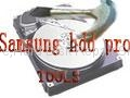 Samsung HDD Repair tools