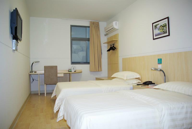 上海酒店床上用品 5