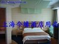 上海酒店床上用品 4