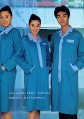 work garment