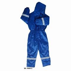 worker garments