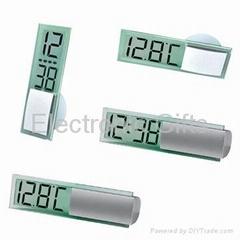 迷你數碼時計廣告禮品