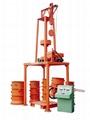 LJC型立式擠壓制管機