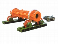 LWC離心式水泥制管機