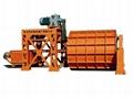XG 系列懸輥水泥制管機