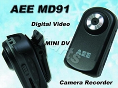 D0081 MD91AEE Smallest DV Digital Video Pocket Camera Recorder DVR