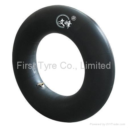 Natural rubber inner tubes 4