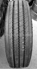 TBR Tyre/Tire