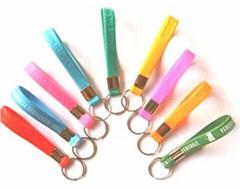 Silicon Bracelet,Silicon Wristband,Silicon Keychain,