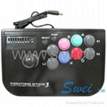 PS3 fighting stick 3