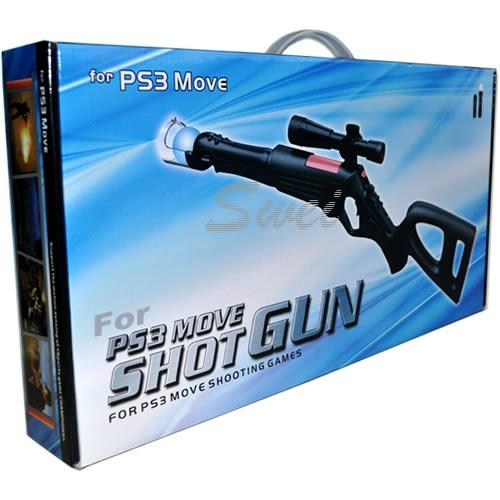 PS Move gun 2